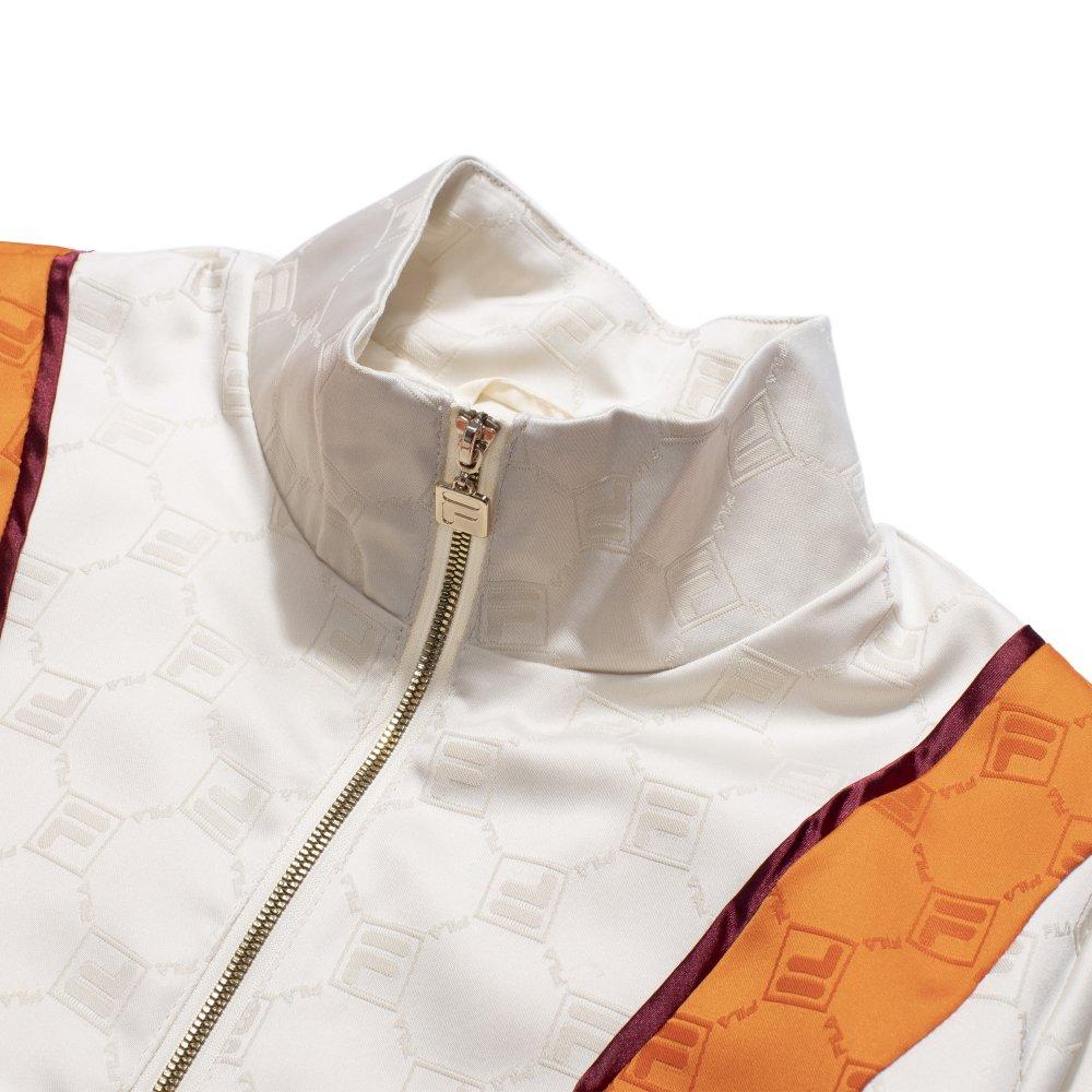fila wmn halle satin track jacket (687629-a493)