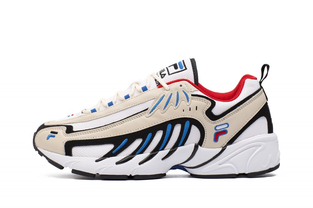 FILA Adrenaline Low (1010827 92P)