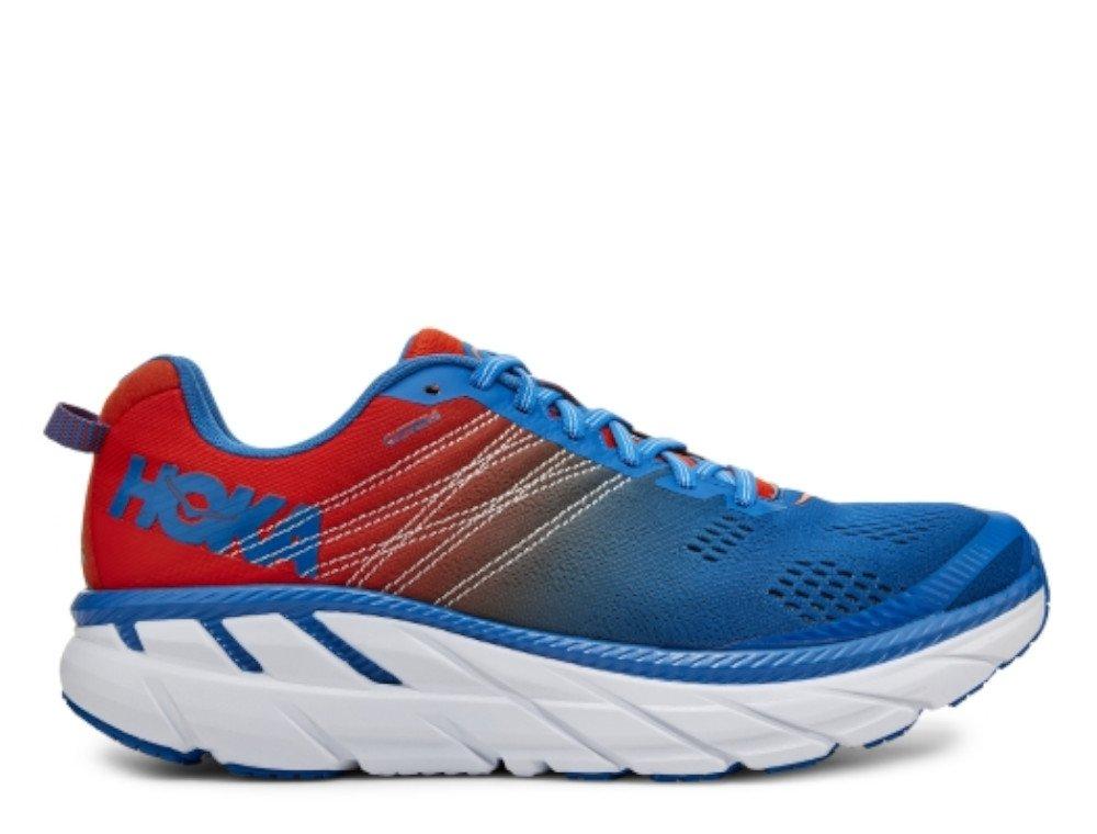 Rozmiary butów Hoka One One jak dobrać odpowiedni