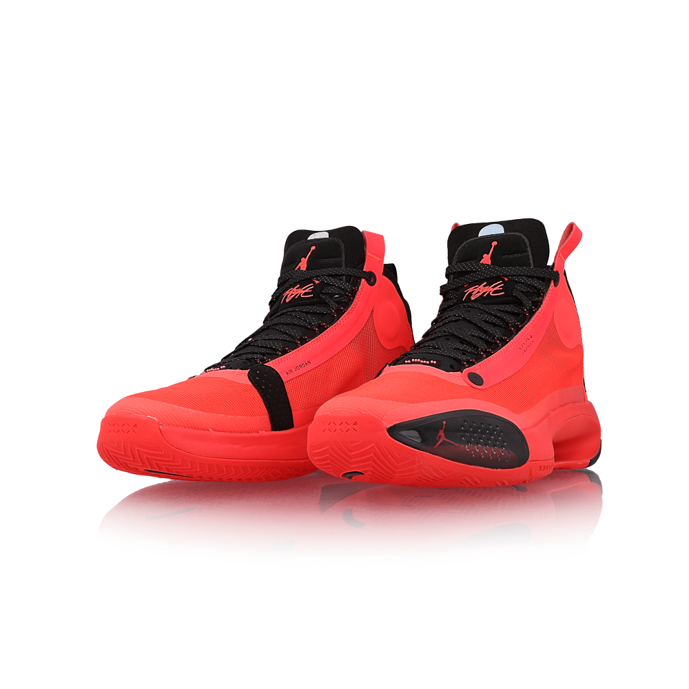 "air jordan xxxiv ""infrared 23"""