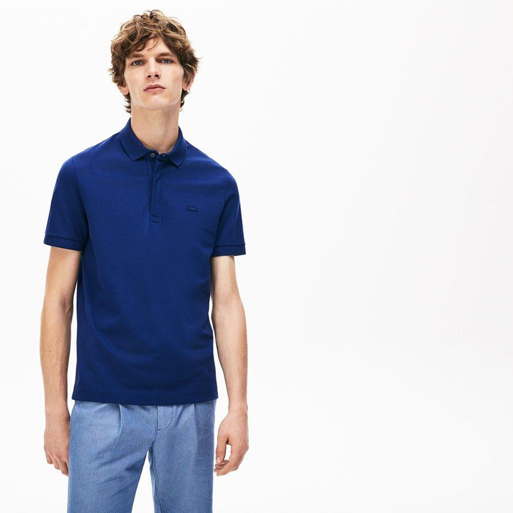 lacoste paris polo shirt regular fit (ph5522-f9f)