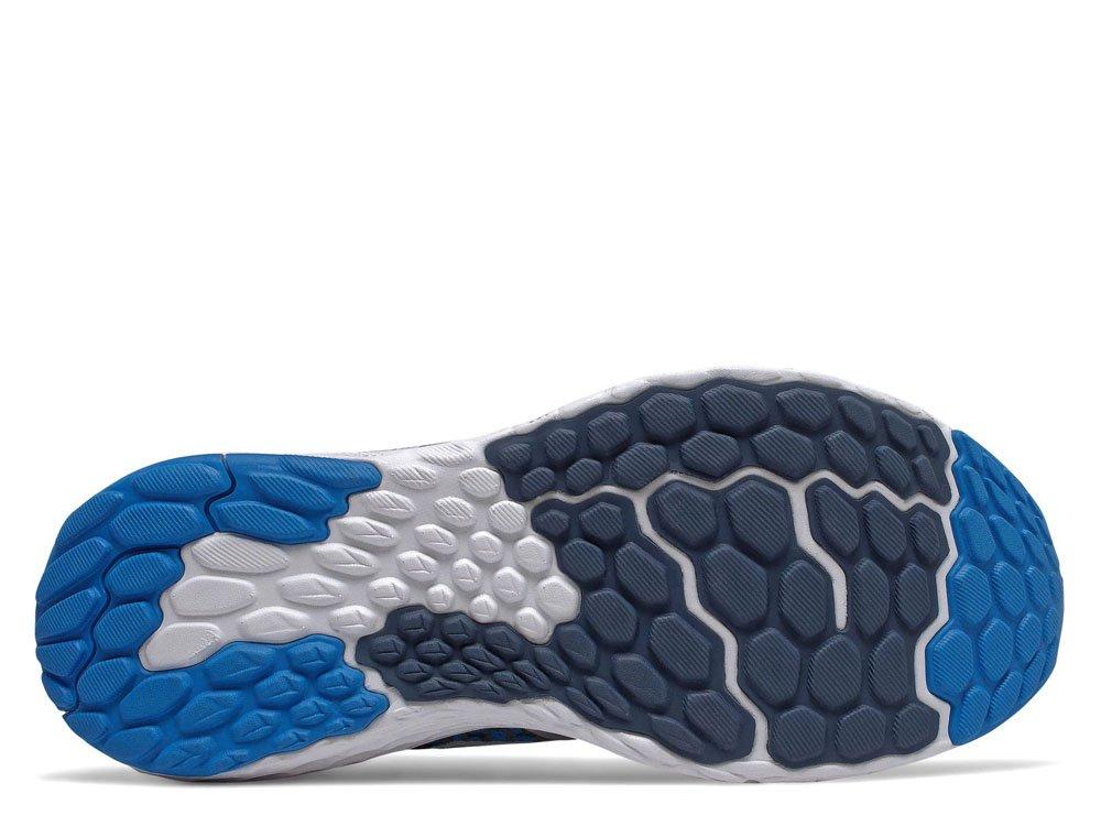 new balance fresh foam 1080v10 m niebieskie