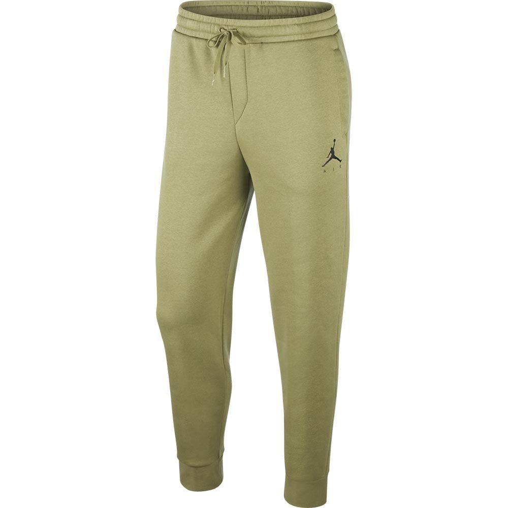jordan jumpman fleece pant (940172-375)