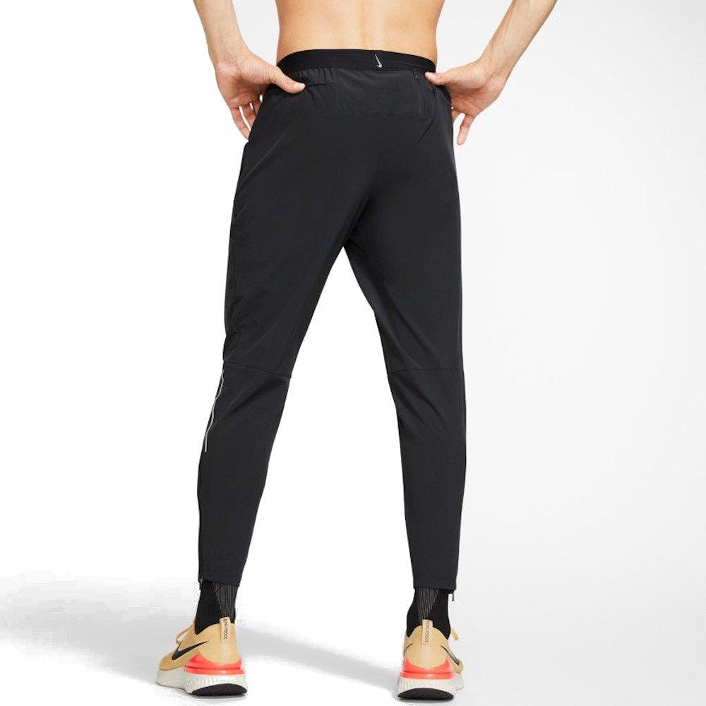 nike phenom elite woven pants m czarne