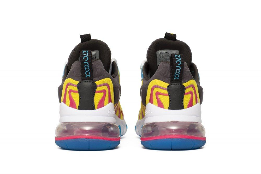 Nike Air Max 270 React ENG (CD0113 400)