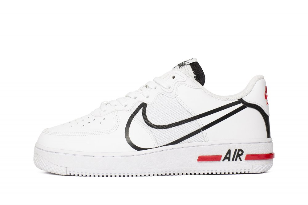 Nike Air Force 1 React (CD4366 001)