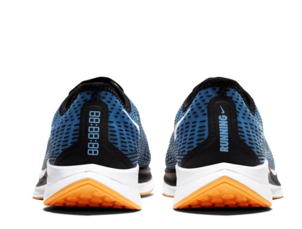 Nike Zoom Pegasus Turbo 2 M Niebiesko Czarne