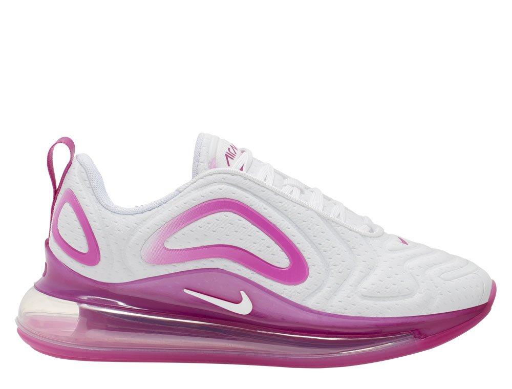 Nike Air Max 720 Buty damskie Lifestyle Obuwie Kobiety