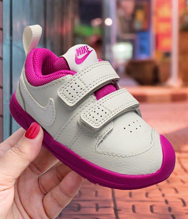 buty nike pico dziecięce
