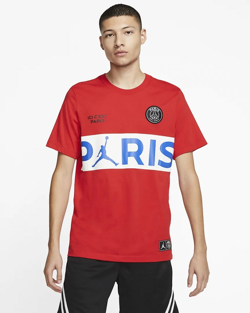 jordan x paris saint-germain tee (bq8389-657)