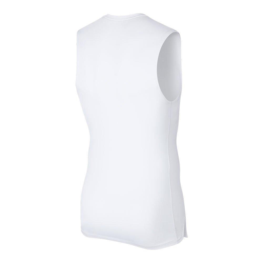 nike pro sleeveless top (bv5600-100)