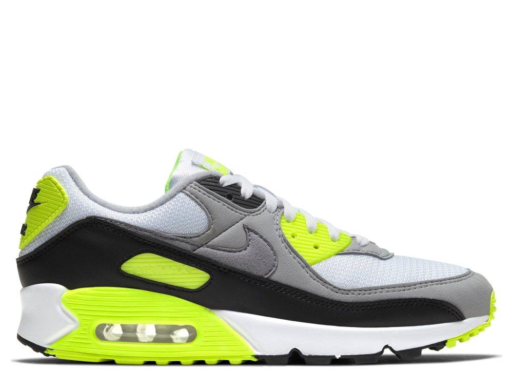 Buty sportowe męskie Nike Air Max 90