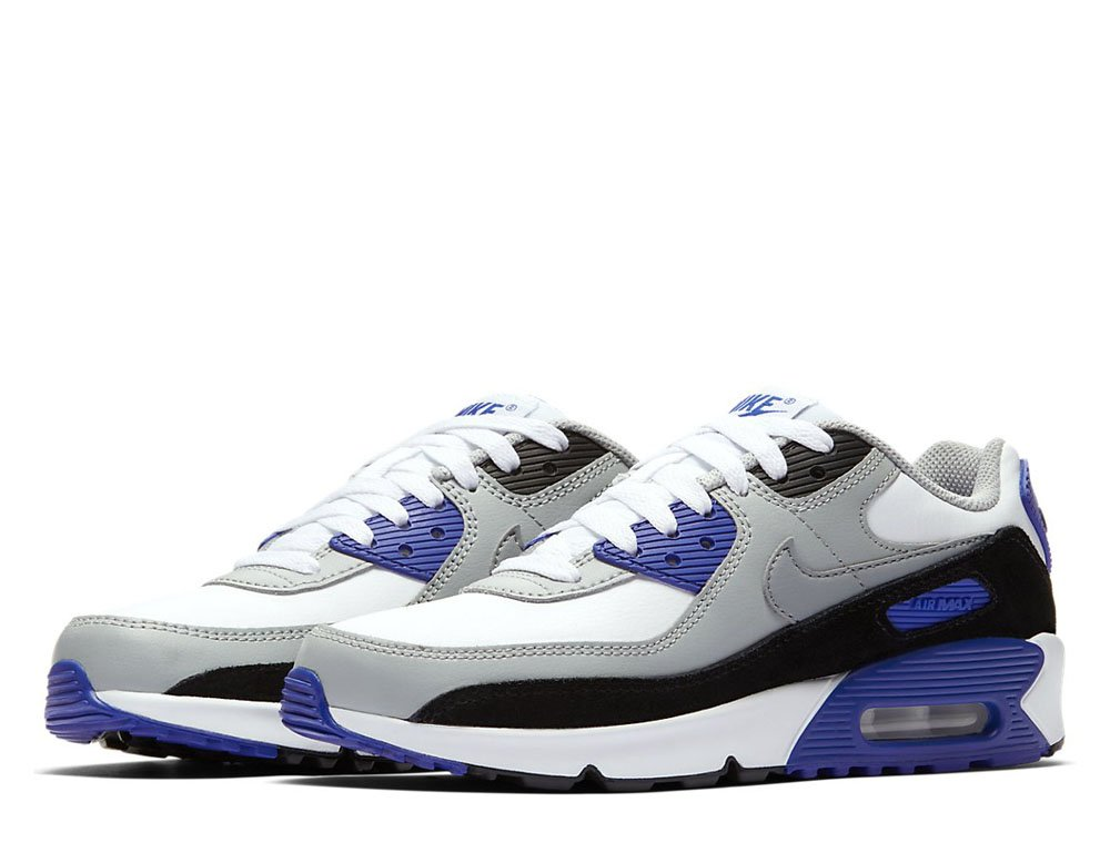 Nike Nike Air Max 90 LTR (GS) CD6864 100 | BSTN Store