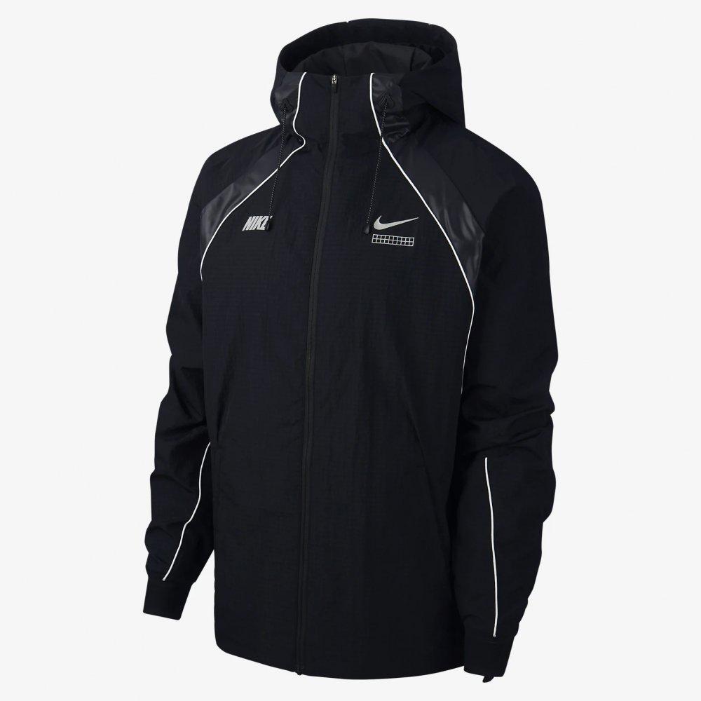 Nike Sportswear DNA Jacket (CT9958 010) | CT9958 010 Sklep