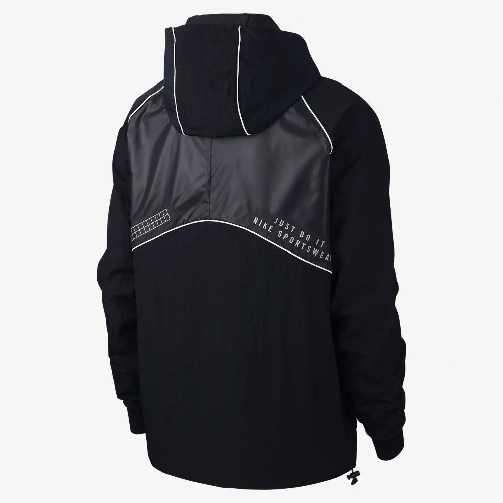 nike sportswear dna jacket (ct9958-010)
