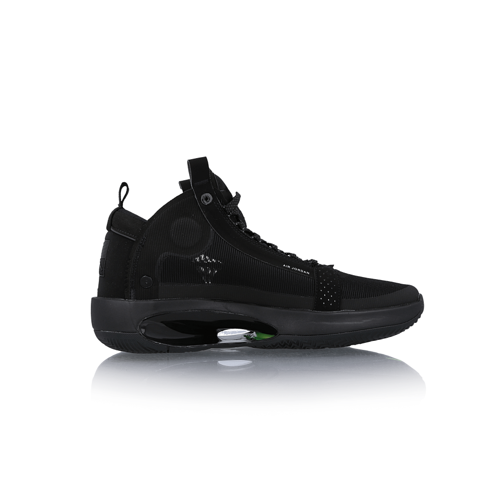 "air jordan xxxiv ""black cat"""
