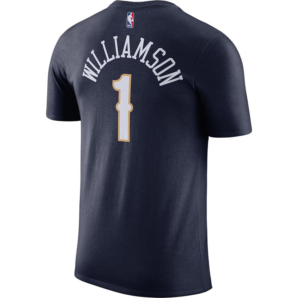 nike new orleans pelicans -  zion williamson #1 (bq1550-425)