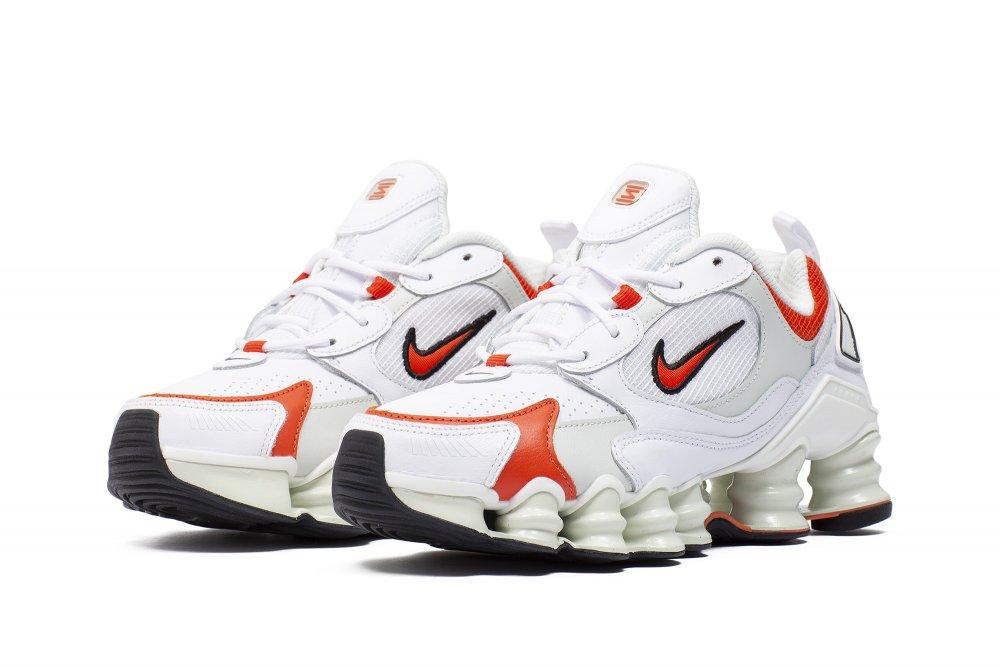 Nike Wmns Shox TL Nova (AT8046 101)