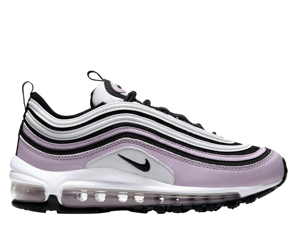 Fiolet Air Max 97 Buty. Nike PL