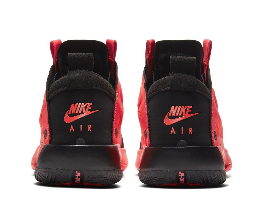 """air jordan xxxiv """"infrared"""" (ar3240-600)"""