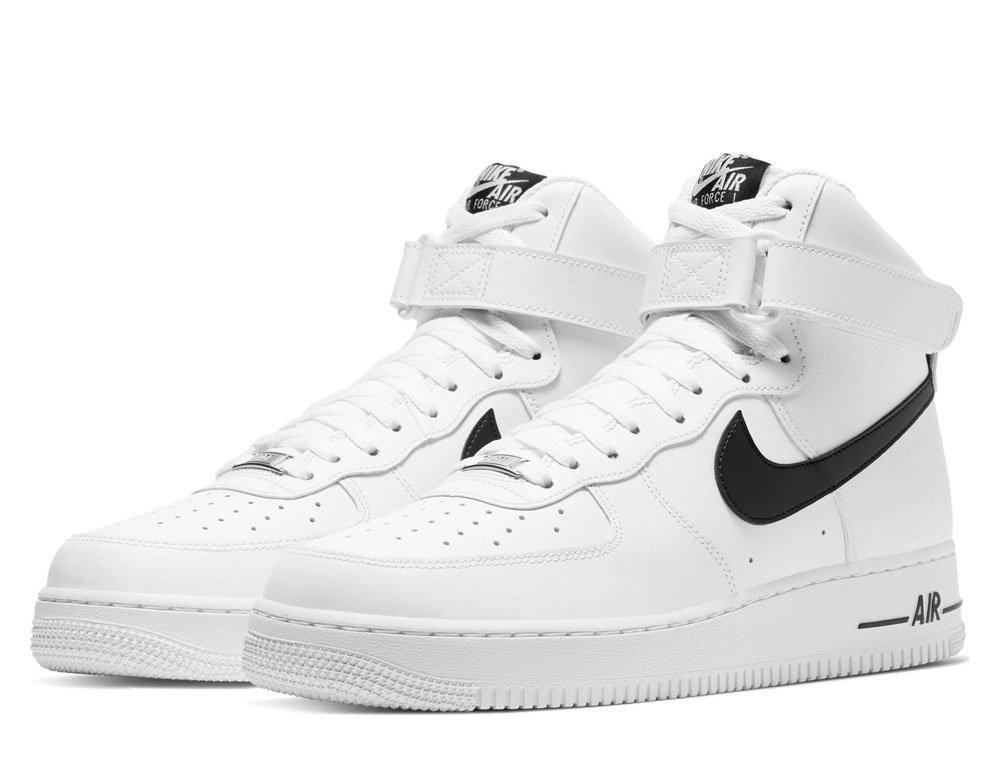 Buty Nike Air Force 1 High '07 AN20 M CK4369 100 białe