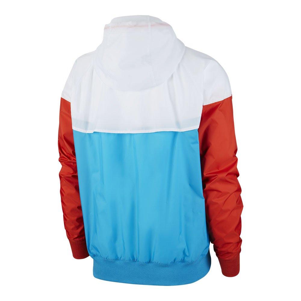 nike nsw windrunner jacket (ar2191-446)