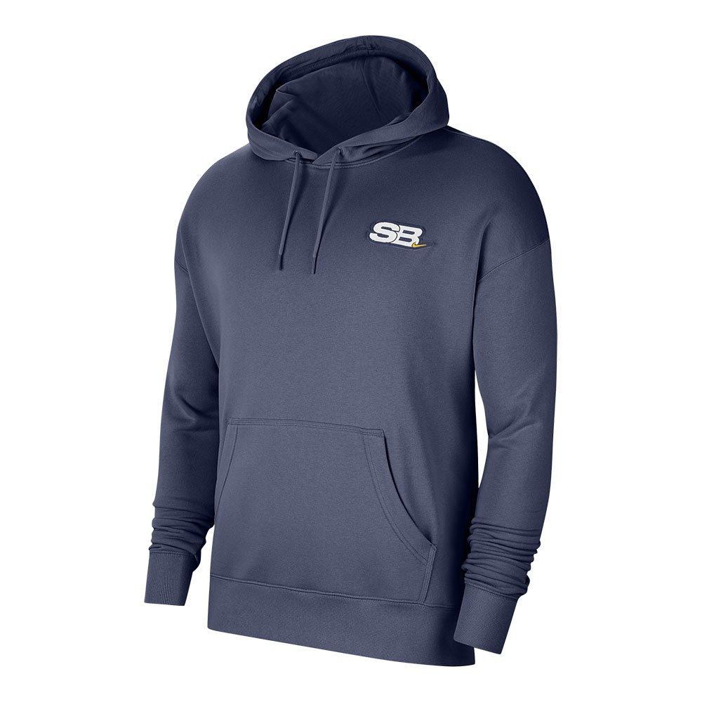 nike sb on deck hoodie (ck4154-410)