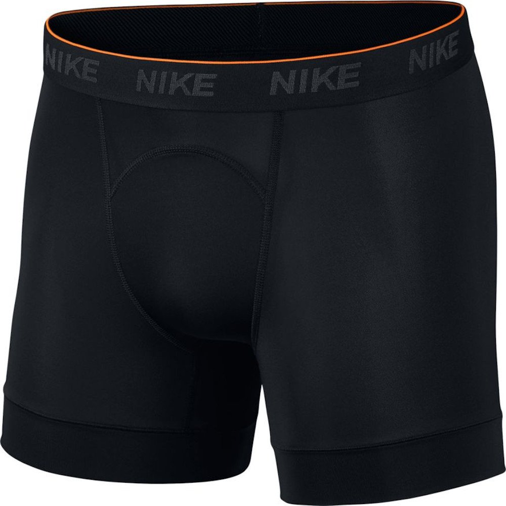 nike brief boxer 2 pack m czarne