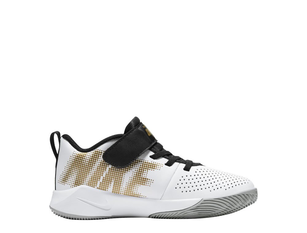 nike team hustle quick 2 (ps)  (at5299-010)