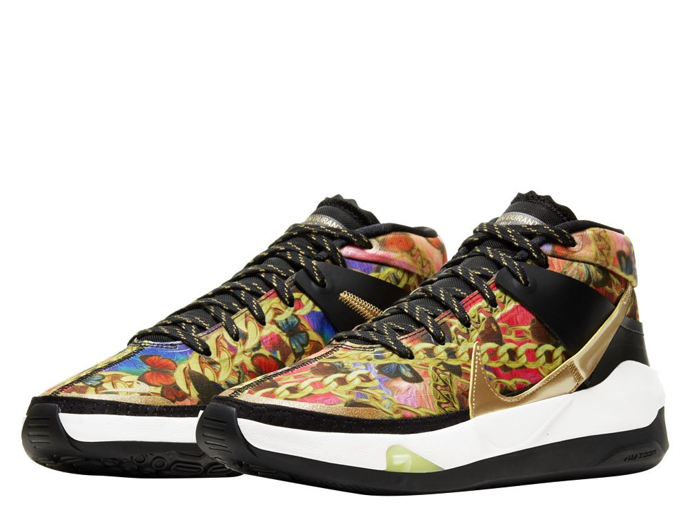 "nike kd 13 ""butterflies and chains"" (ci9948-600)"
