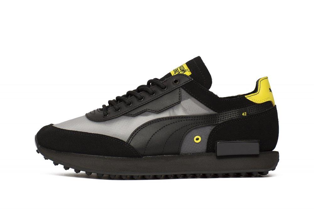 Buty męskie sneakersy Puma Future Rider x Chinatown Market
