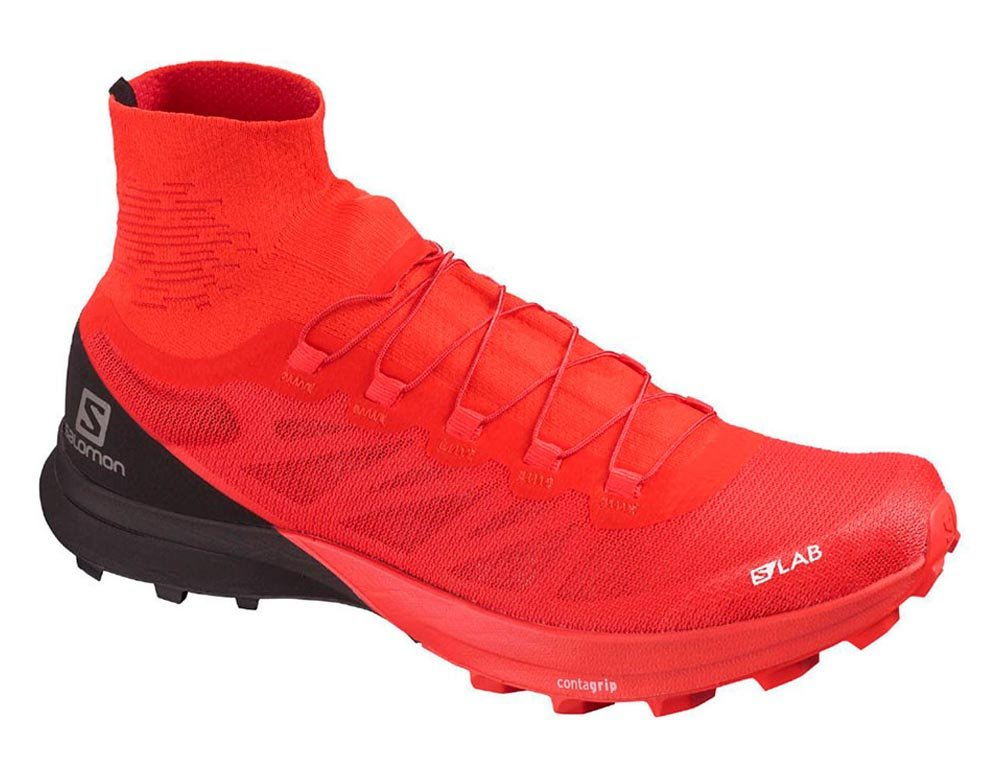 New 2020 Salomon S Lab Racing Shoes | S Lab Sense 8 and S Lab Sense 8 SG