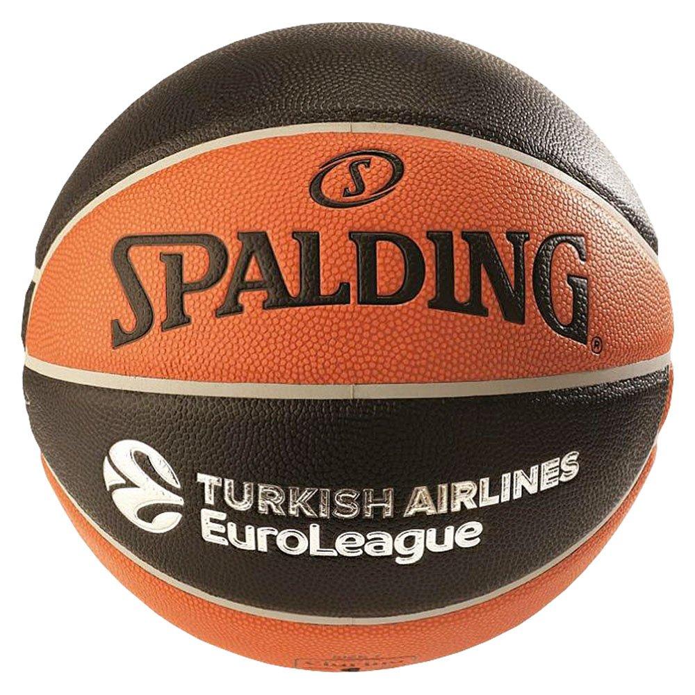 spalding euroleague tf-1000 euro (4051309864462)