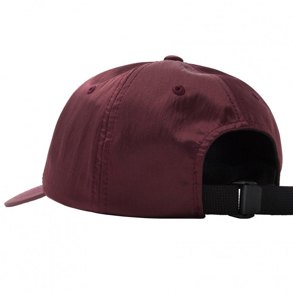 stussy <br/><b>lined nylon low pro cap</b> <br/>(131928-0623)