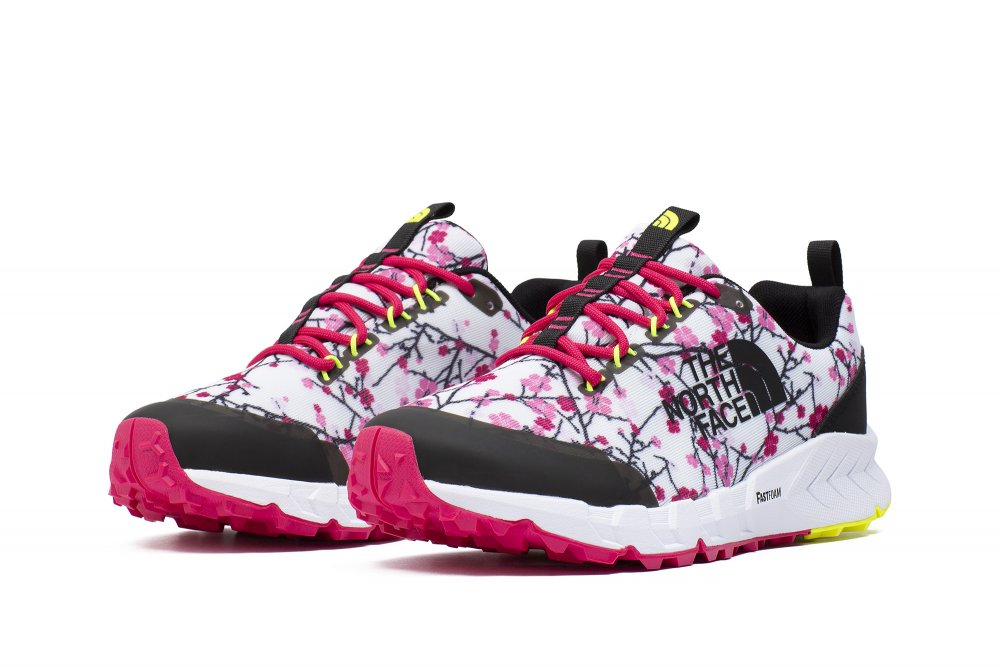 the north face women's spreva tokyo (nf0a4pehrab)