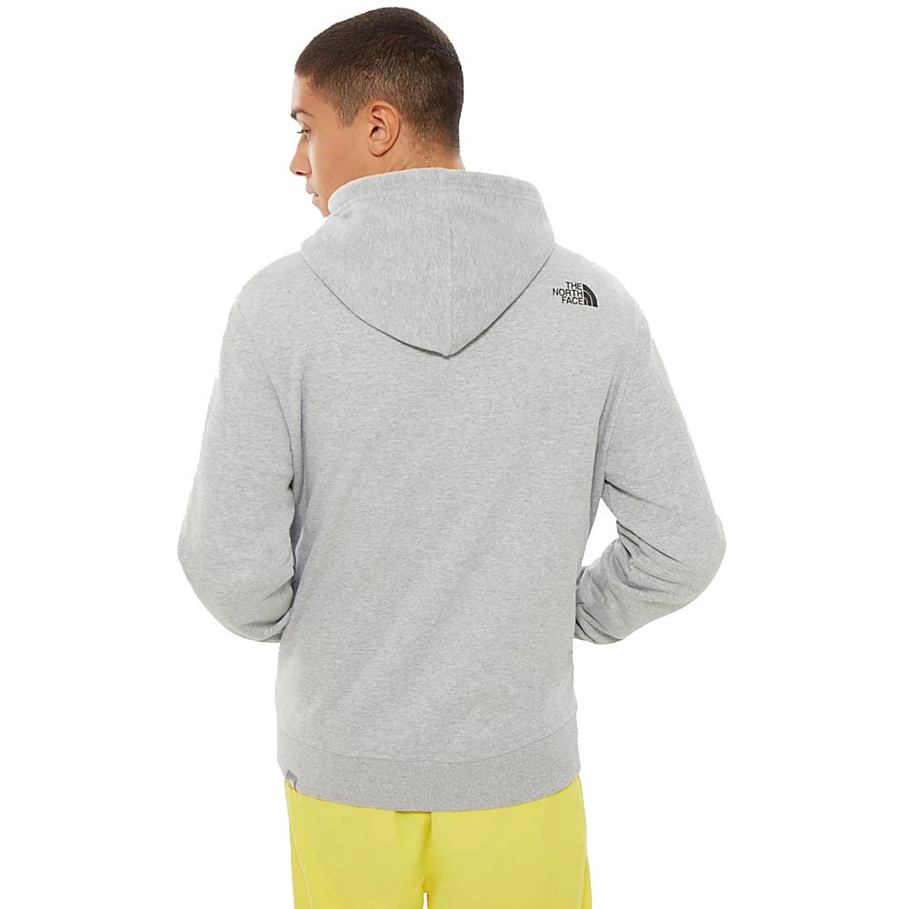 the north face standard hoodie (nf0a3xyddyx)