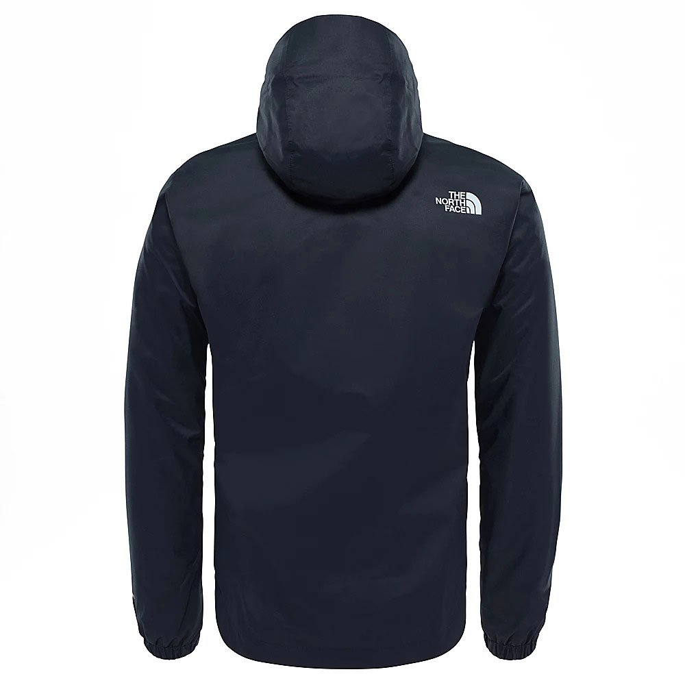 the north face quest jacket męska czarna
