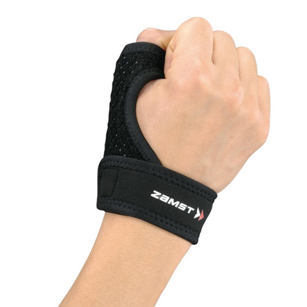 orteza na rękę i przedramię (thumb-guard)