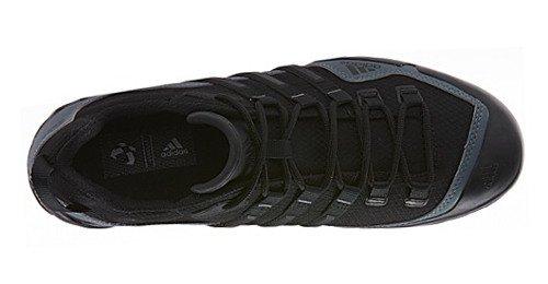 adidas terrex swift solo czarno-szare
