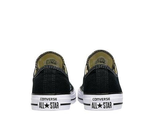 converse chuck taylor all star czarno-białe