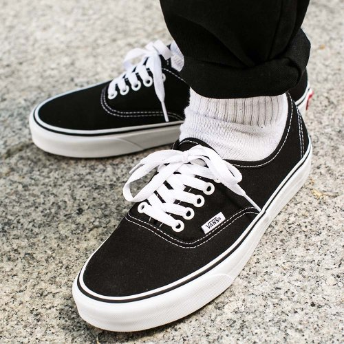 vans authentic u