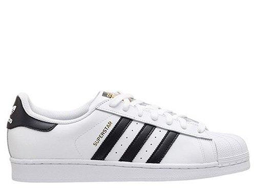 adidas Superstar Black Stripes | C77124 SportowySklep.pl