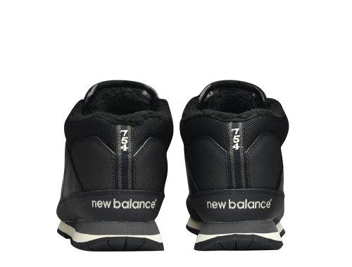 new balance 754 czarne