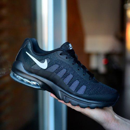 Nike Air Max Invigor (GS) czarne