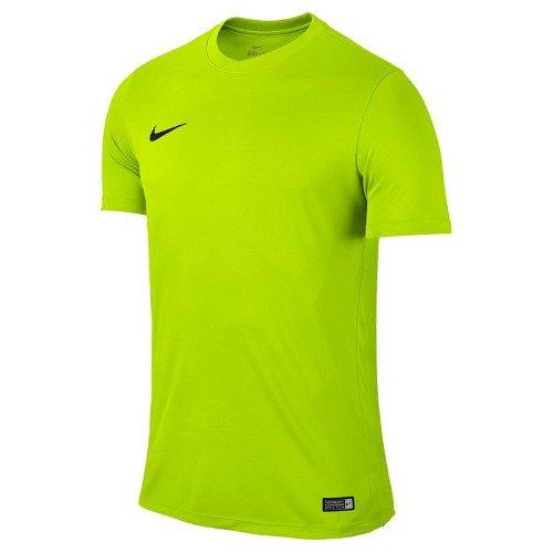 Nike Park VI Junior Yellow