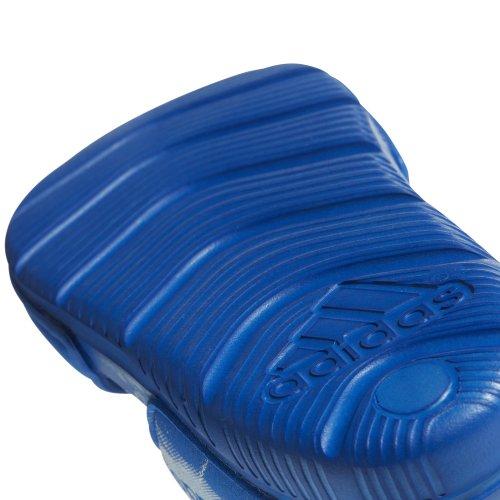 adidas altaswim c niebiesko-białe