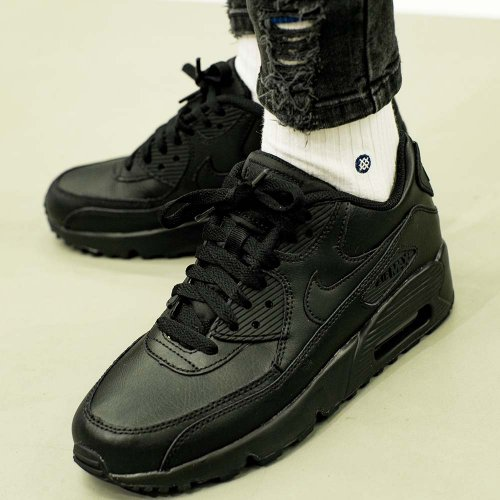 Buty Nike Air Max 90 Ltr (gs) 833412 001 40