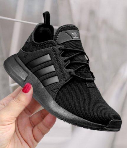 adidas x_plr j czarne