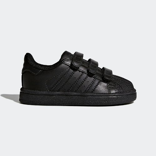 adidas superstar cf i czarne