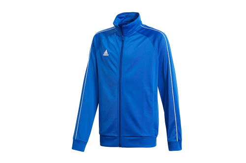 Bluza adidas Core 18 Polyester Junior (CV3578)